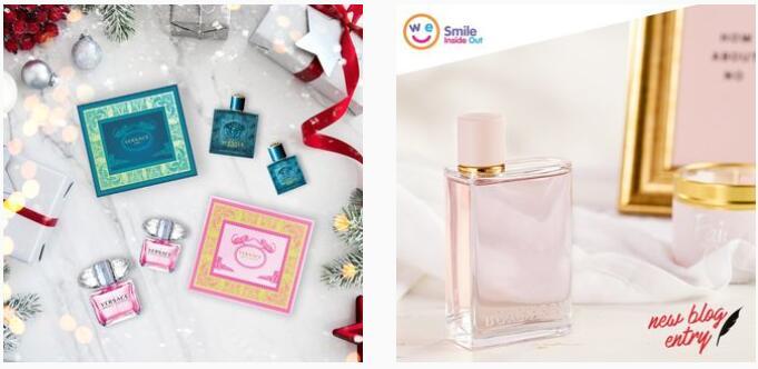 2021英国香水店The Perfume Shop海淘攻略+转运教程(优惠码+2%返利)