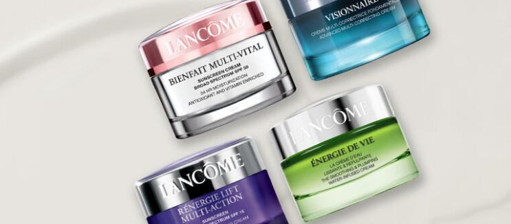 Top 5 Lancome Moisturizers for Wrinkles and Mature Skin 2021 (Ingredients & Benefits)