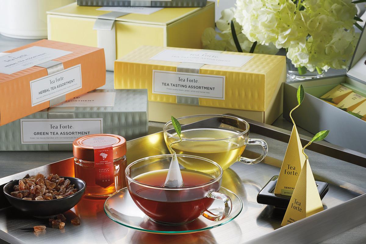2021美国茶叶选购攻略(茶叶种类+茶叶品牌+茶包推荐+购买网站)- 红茶、绿茶、乌龙、普洱!