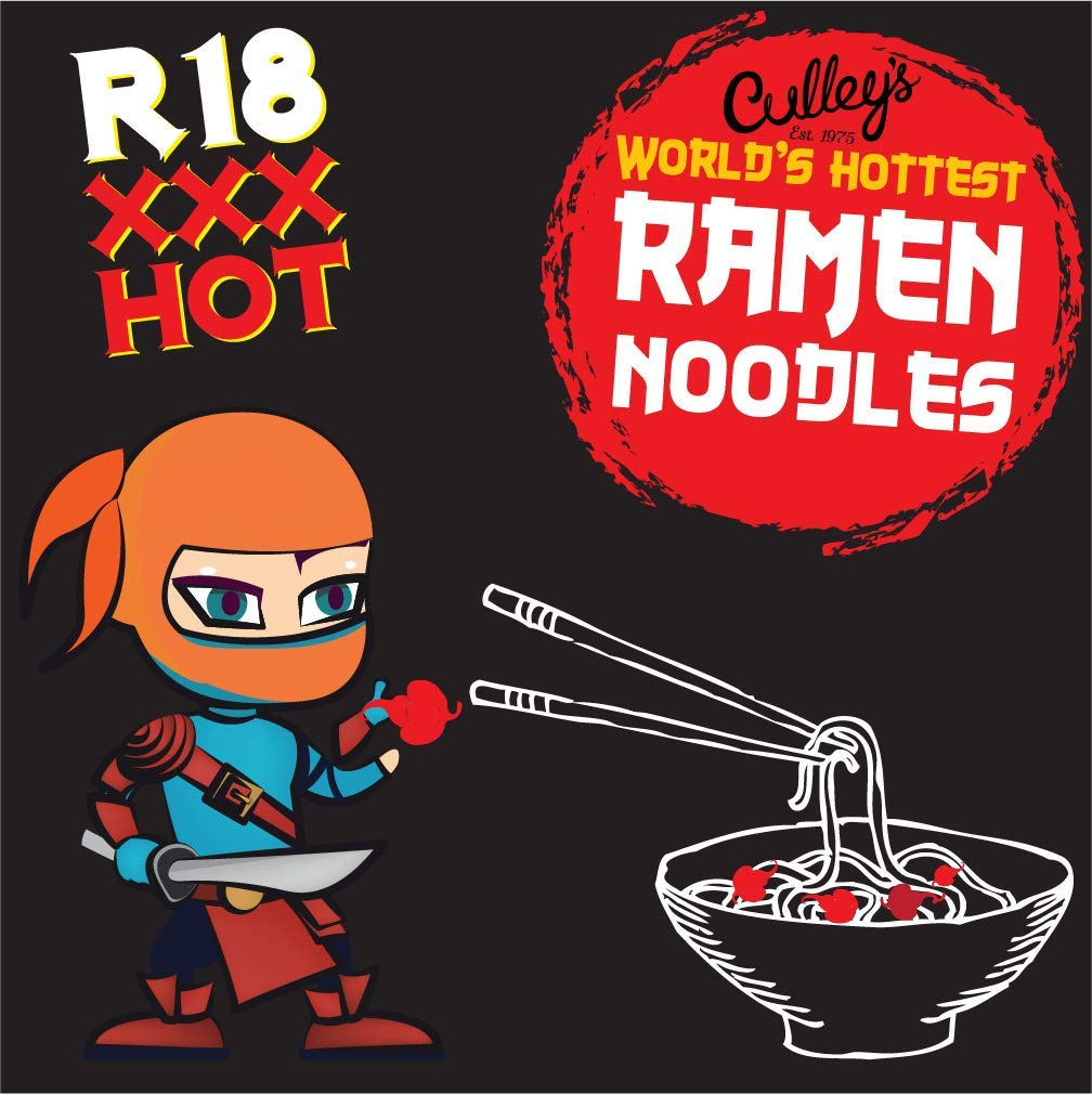 10 Spiciest Instant Ramen Noodles in the World 2021 (Samyang, Mamee, Paldo, NongShim)
