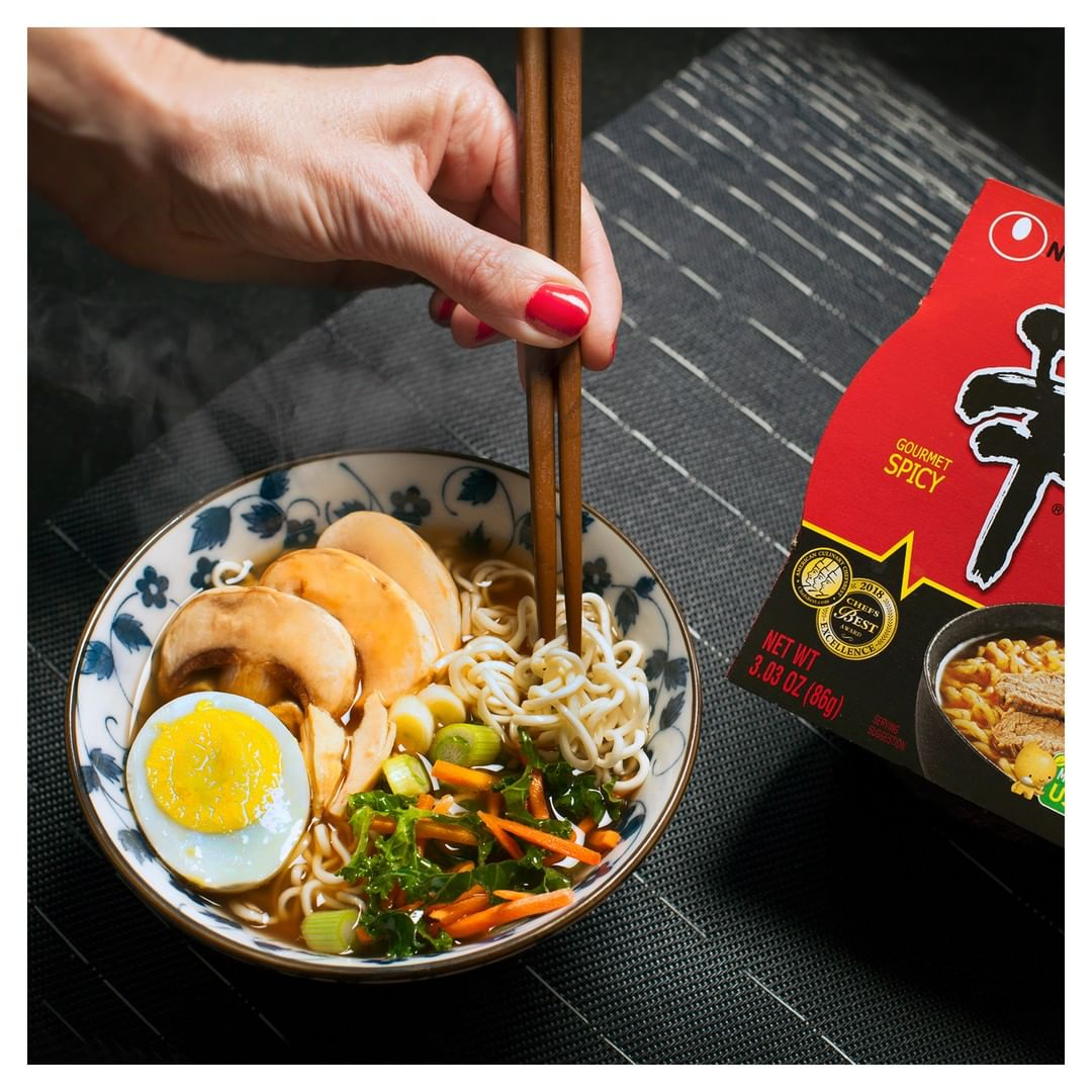 18 Most Popular Instant Ramen in Japan, Korea, China, Singapore, India, and Malaysia 2021