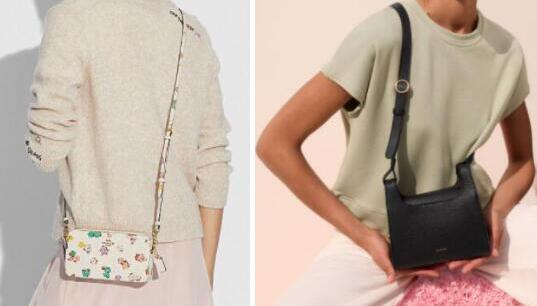 8 Best & Most Popular Designer Crossbody Bags For Teenage Girls To Invest In 2021 (Review +  10% Cashback)