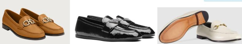 Review: Ferragamo vs. Gucci vs. Prada Loafers: Which is Best to Invest in 2021? (History, Design & Quality)