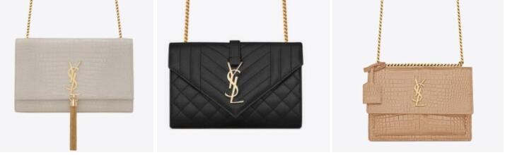 YSL Kate vs. Envelope vs. Sunset: Which YSL Bag is the Best Investment 2021?