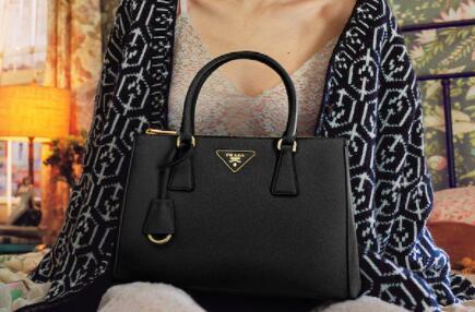 Prada Galleria Saffiano Bag Real vs Fake 2021: How to Authentic a Fake?