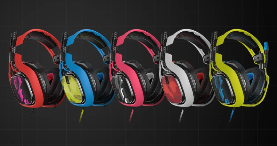 Astro A10 vs. A20 vs. A40 vs. A50: Which Gaming Headset Should I Pick?