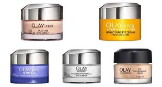 Five of the Best Olay Eye Creams Comparison & Reviews 2021: Which Should You Pick?