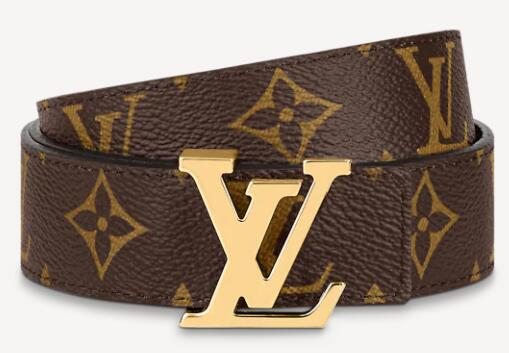 Louis Vuitton Belt Fake vs Real Guide 2021: How Can You Tell if a LV Belt is Real?