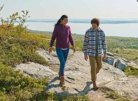 Lands' End vs. L.L.Bean vs. Eddie Bauer: Which Brand is the Best? (History, Quality, Design & Price)